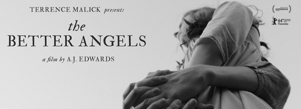"""Movie Review: """"The Better Angels"""" Suffers From Visual Technique ..."""